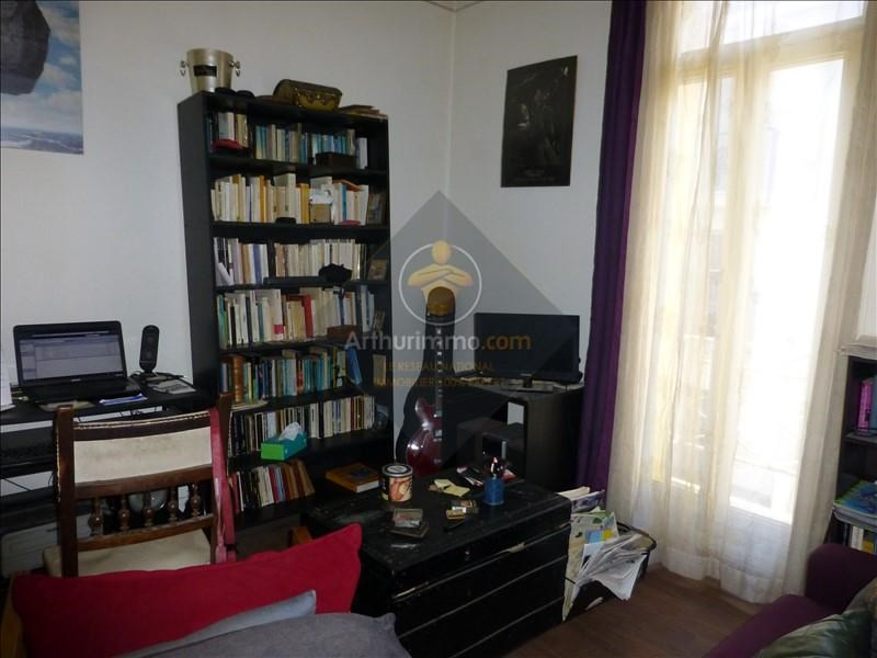 Sale apartment Sete 57000€ - Picture 6
