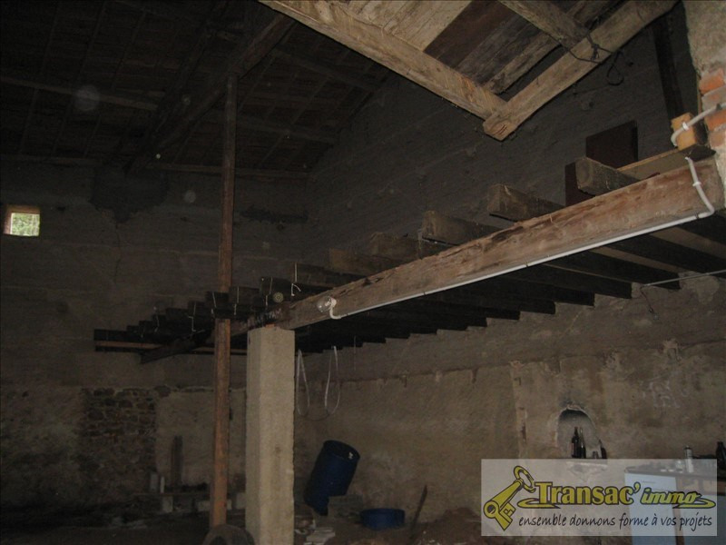 Vente maison / villa Puy guillaume 23 000€ - Photo 3