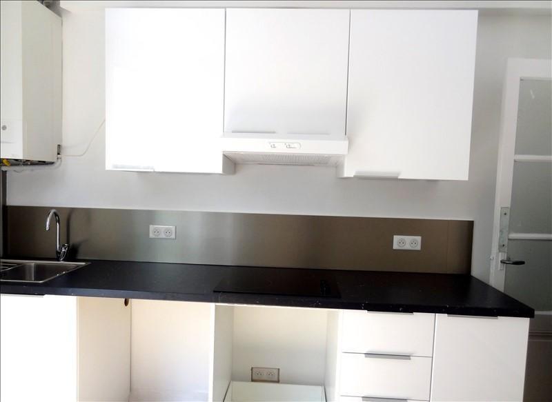 Rental apartment Levallois perret 1600€ CC - Picture 10
