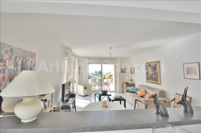 Deluxe sale apartment Les issambres 550 000€ - Picture 5
