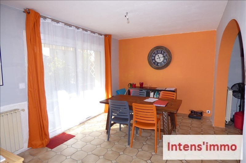 Sale house / villa Romans sur isere 155000€ - Picture 1