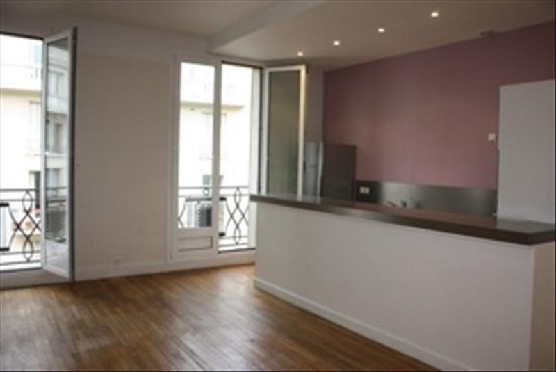 Location appartement Paris 16ème 1950€ CC - Photo 1