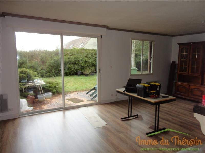 Vente maison / villa Pontarme 250000€ - Photo 3