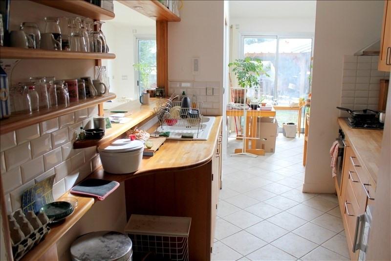 Revenda casa Houilles 546000€ - Fotografia 3