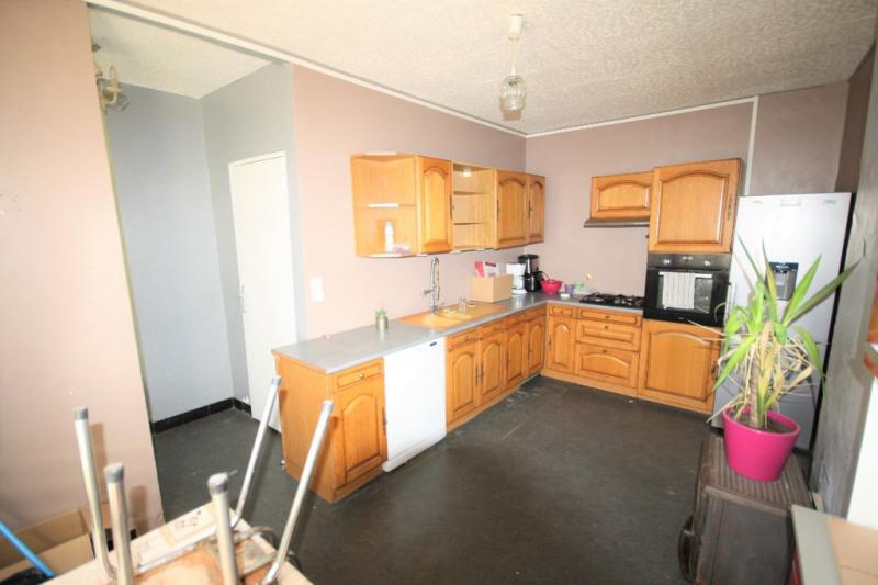 Sale house / villa Masny 56000€ - Picture 2