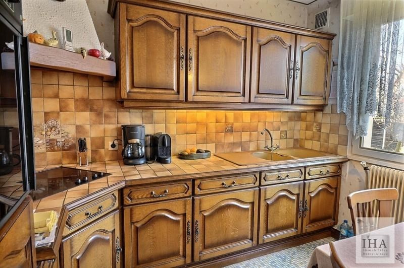 Viager maison / villa Colmar 114 000€ - Photo 5