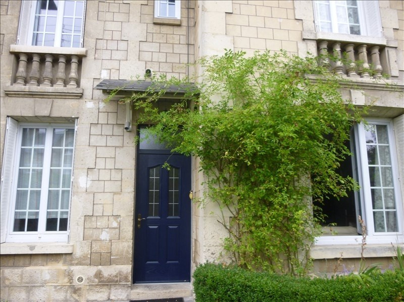 Sale house / villa Soissons 350 000€ - Picture 1