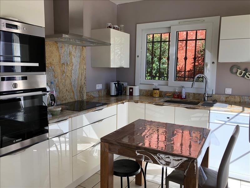 Vente maison / villa Salon de provence 489000€ - Photo 6