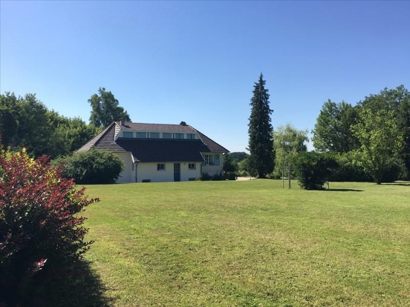 Vente maison / villa Aurouer 294 000€ - Photo 4