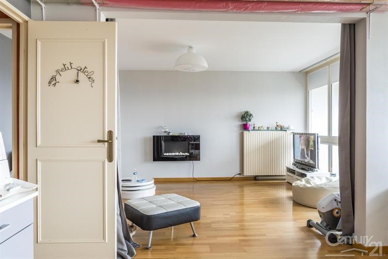 Revenda apartamento Caen 178000€ - Fotografia 1