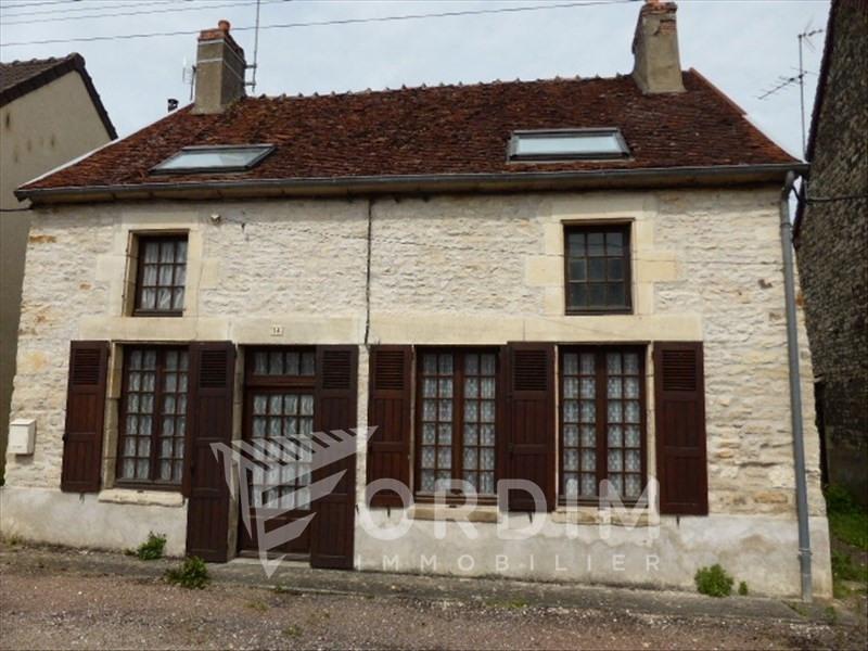 Vente maison / villa Donzy 67000€ - Photo 10