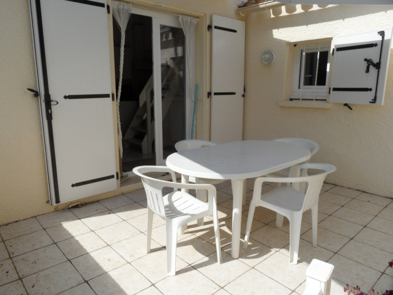 Location vacances maison / villa Port leucate 611,56€ - Photo 3