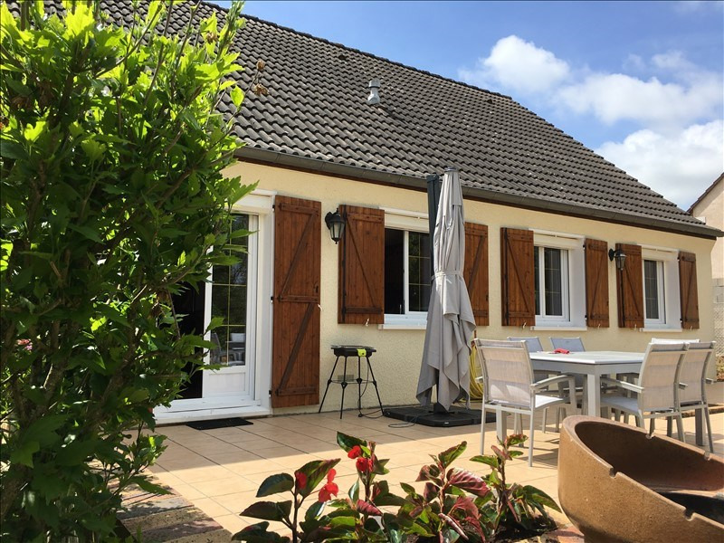 Sale house / villa Sens 166 000€ - Picture 2