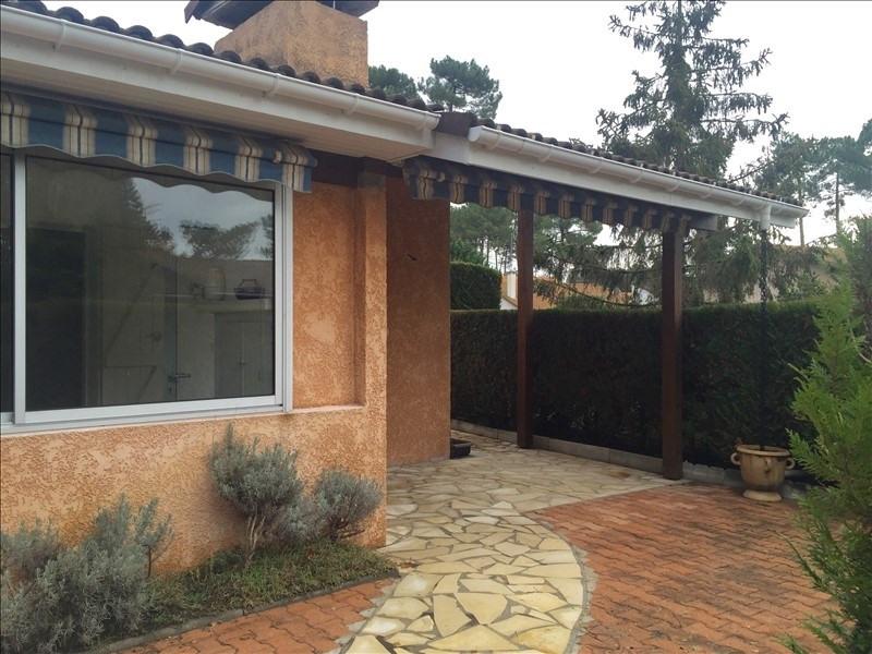 Vente maison / villa Ares 249600€ - Photo 2