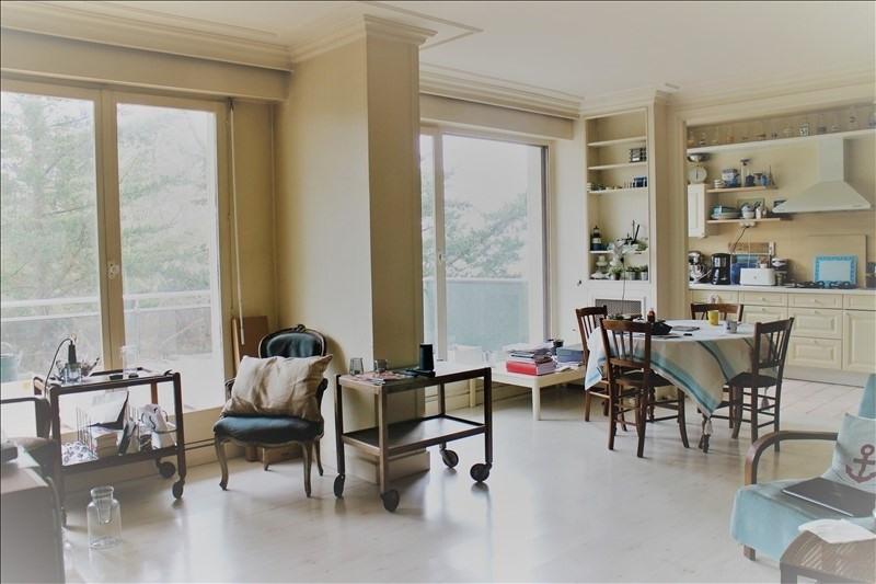 Sale apartment Saint-cloud 495000€ - Picture 3