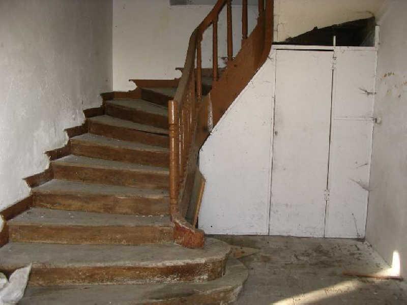 Vente maison / villa Aigre 235000€ - Photo 7