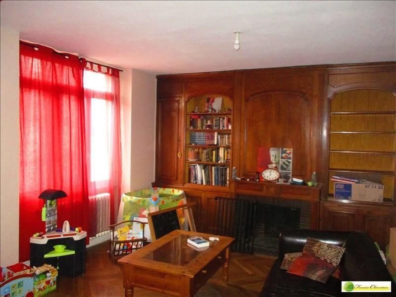Vente maison / villa Soyaux 151000€ - Photo 3