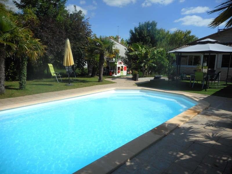 Vente maison / villa St palais sur mer 525000€ - Photo 5