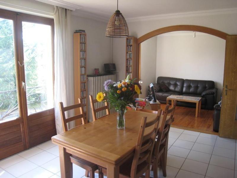 Location maison / villa Nangy 1400€ +CH - Photo 2