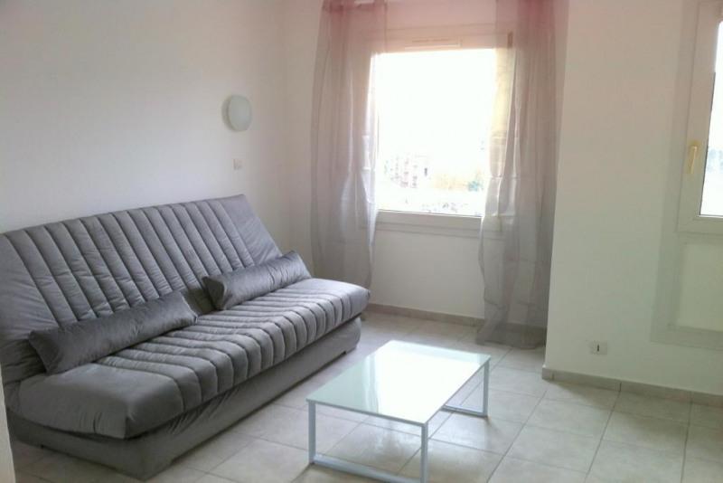Rental apartment Nice 560€cc - Picture 2