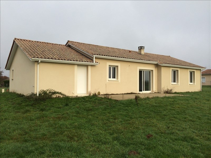 Sale house / villa St laurent des hommes 147 000€ - Picture 1