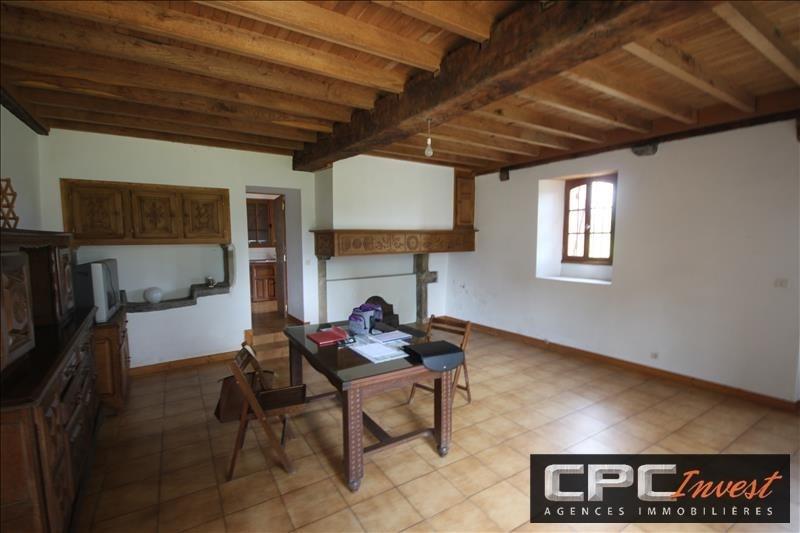 Sale house / villa Esquiule 212000€ - Picture 2