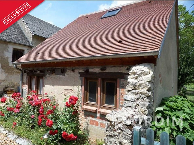 Vente maison / villa Sancerre 19000€ - Photo 1