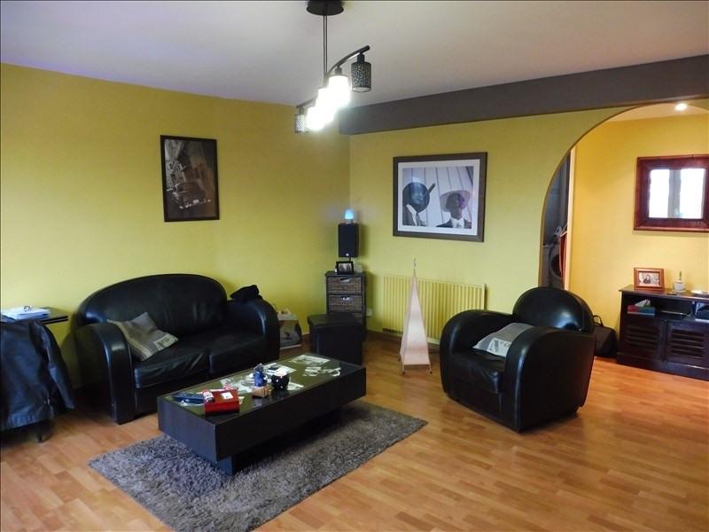 Sale apartment Arnouville les gonesse 163000€ - Picture 1