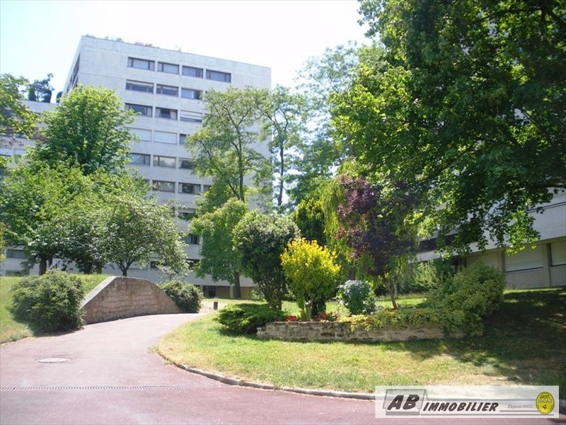 Vente appartement Poissy 270 000€ - Photo 1