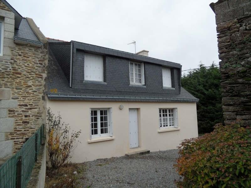 Sale house / villa Sarzeau 210000€ - Picture 1