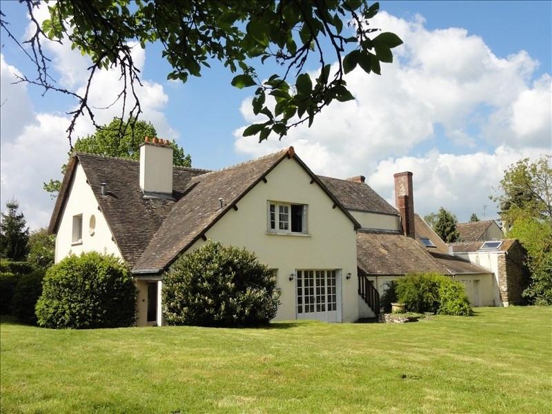 Deluxe sale house / villa Montfort l amaury 748000€ - Picture 2