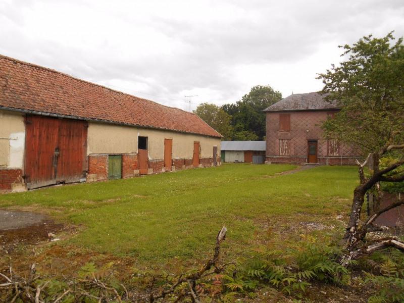 Vente maison / villa Catheux 127000€ - Photo 2