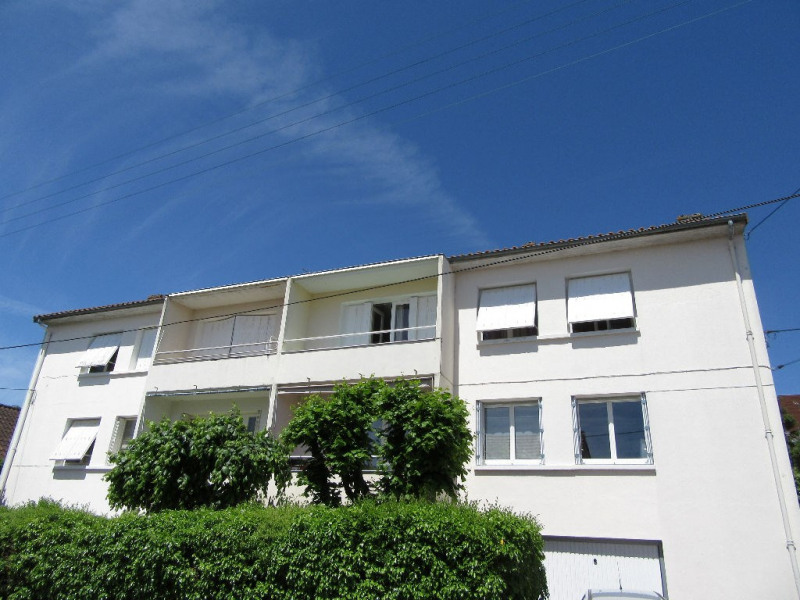 Sale apartment Perigueux 102 000€ - Picture 3