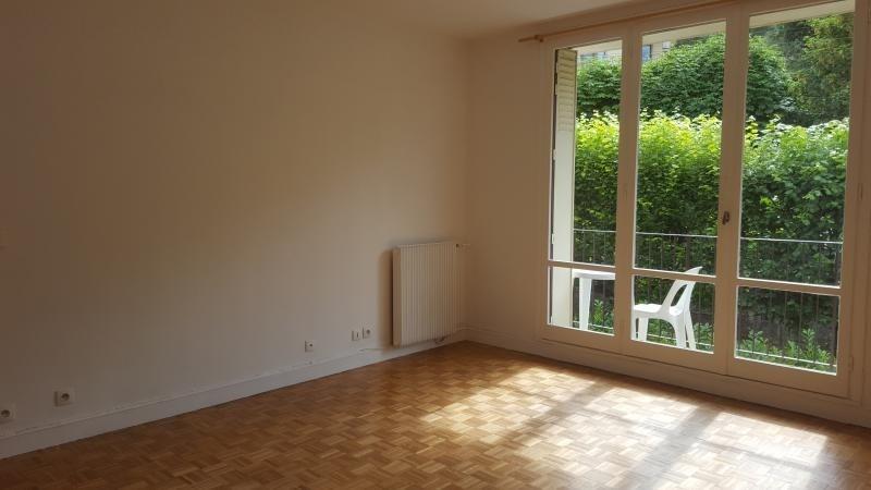Rental apartment Villennes sur seine 885€ CC - Picture 3