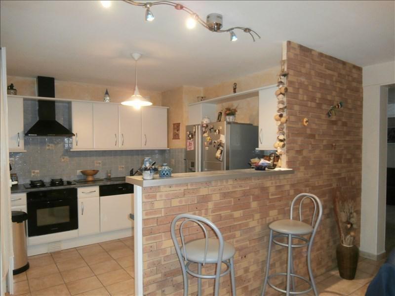 Sale apartment Manosque 152000€ - Picture 1