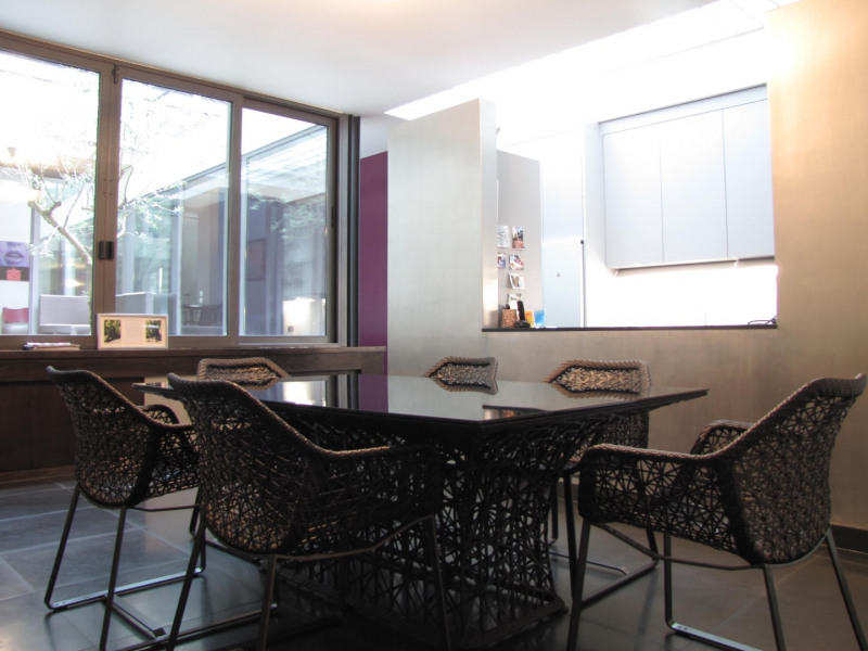 Location appartement Paris 17ème 10700€ +CH - Photo 7