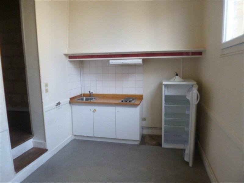 Vente appartement Bordeaux 246000€ - Photo 5