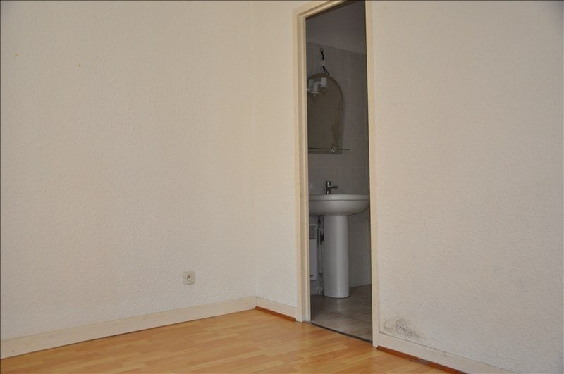 Vente appartement Oyonnax 41 500€ - Photo 2
