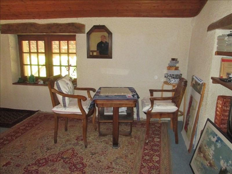 Vente maison / villa Varennes st sauveur 248000€ - Photo 10