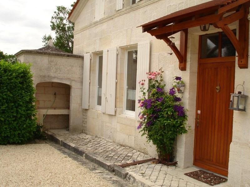 Deluxe sale house / villa Cognac 640500€ - Picture 10