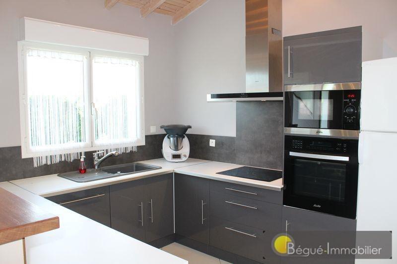 Vente maison / villa Leguevin 332000€ - Photo 4