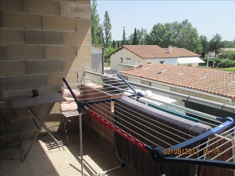 Rental apartment Labastide st pierre 520€ CC - Picture 6