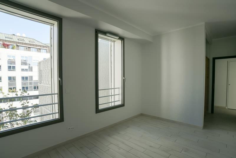 Vente de prestige appartement Lyon 6ème 639000€ - Photo 4