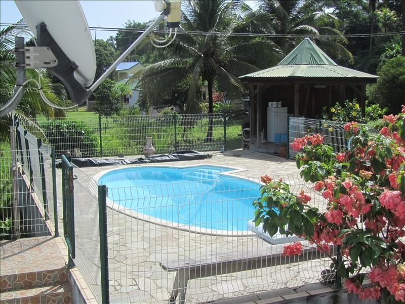 Vente maison / villa Ste rose 320000€ - Photo 1
