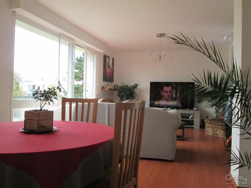 Revenda apartamento Caen 207000€ - Fotografia 2