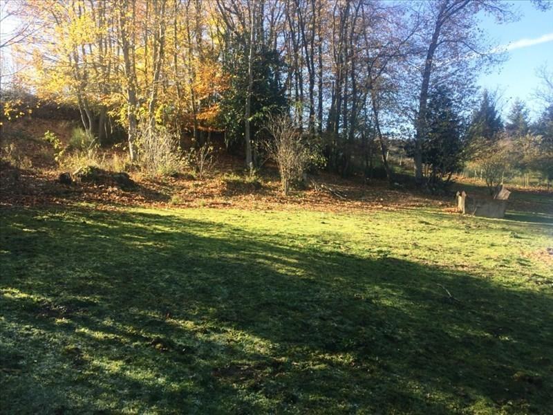 Vendita terreno Bourgoin jallieu 55000€ - Fotografia 1