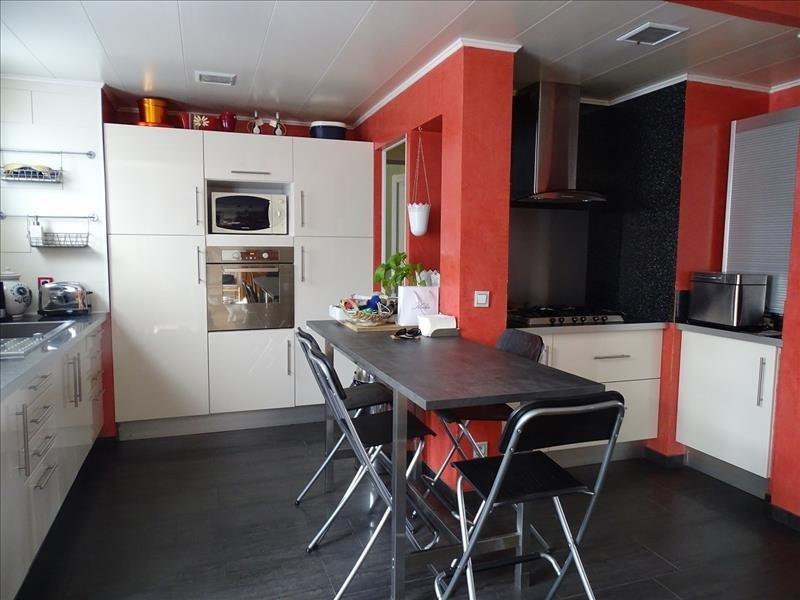 Sale house / villa Pont ste maxence 285000€ - Picture 3