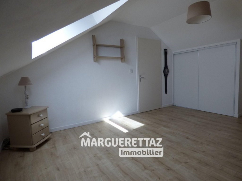 Sale apartment Bonneville 249 000€ - Picture 8