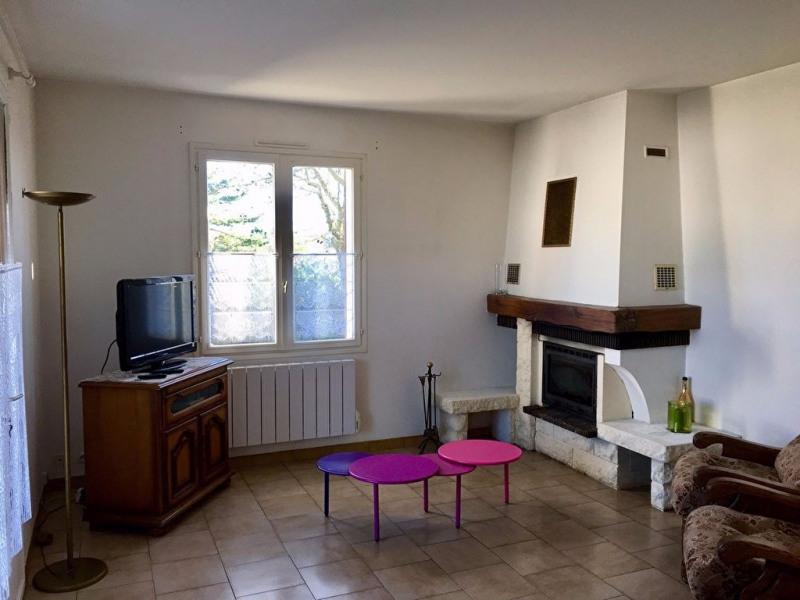 Sale house / villa Vaux sur mer 273000€ - Picture 3