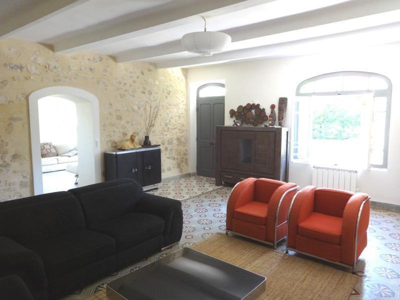 Престижная продажа дом Le thor 720000€ - Фото 6